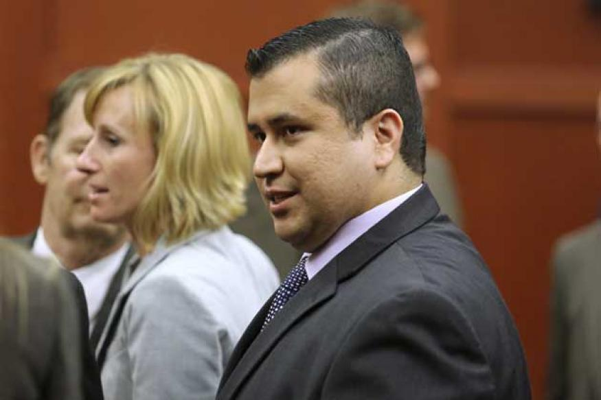 US: George Zimmerman found not guilty in Trayvon Martin's shooting case