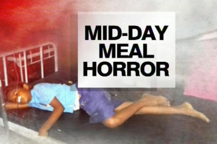 Bihar mid day meal horror: Arrest warrant against absconding principal