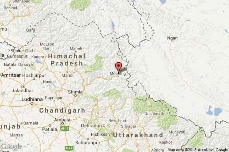 Himachal Pradesh: Three cops arrested for gangrape