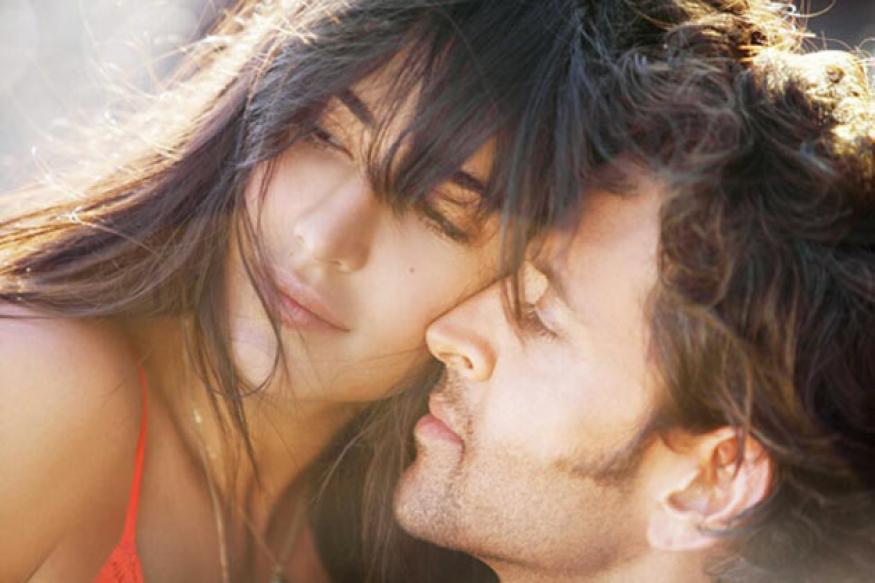 'Bang Bang' first look: Hrithik is back with Katrina