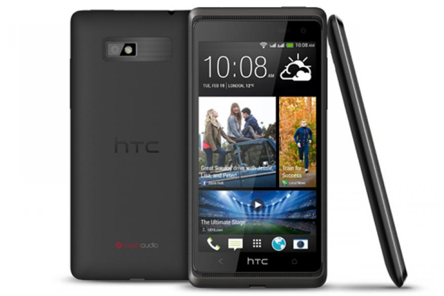 HTC Desire 600 goes on sale online for Rs 26,860