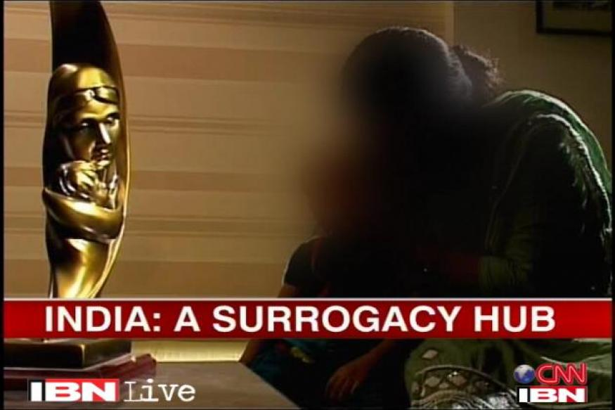Surrogacy is as safe as normal pregnancy: Dr Jatin Shah