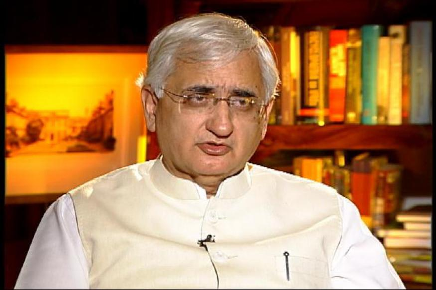 India learnt to overcome despite doubts after Babri, says Khurshid
