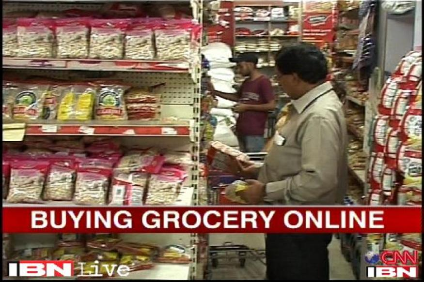 Aaramshop.com brings the grocery store to your home