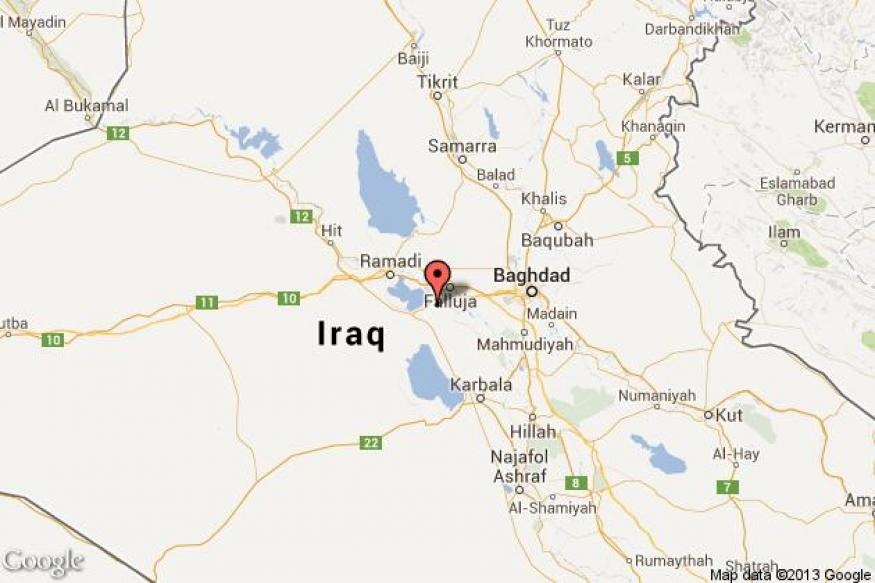 27 killed, 13 wounded in Iraq attacks