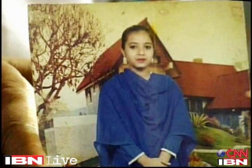 Ishrat Jahan was a terrorist, BJP members tell panel