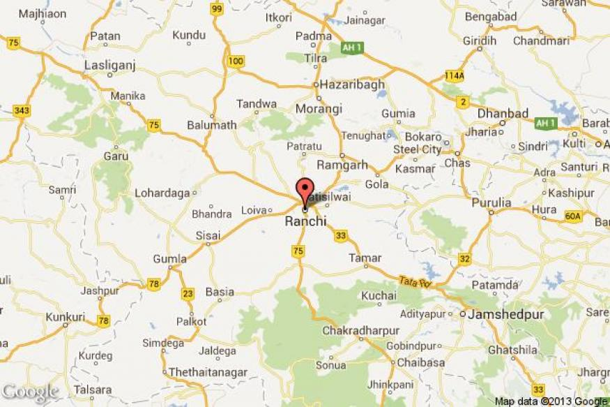 BJP urges governor to dissolve Jharkhand Assembly
