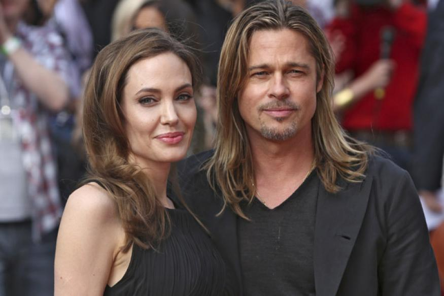 Brad Pitt feels 'complete' with Angelina Jolie