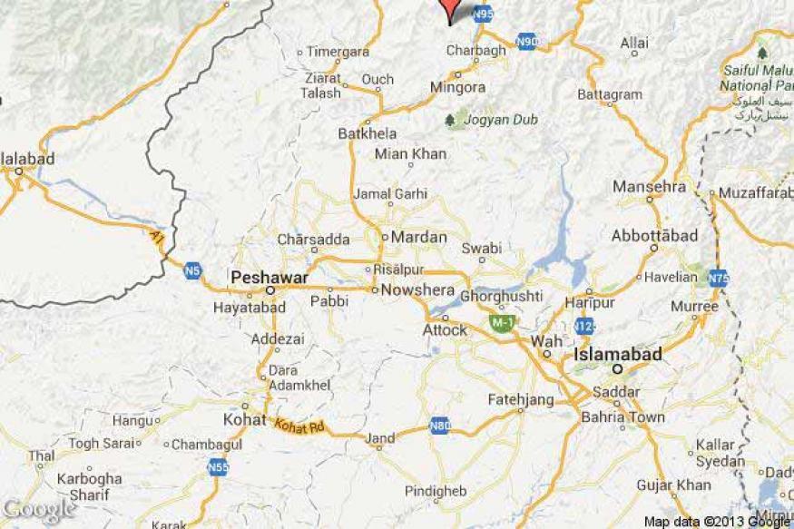 Pakistan: Man kills fiance, her sister for attending school