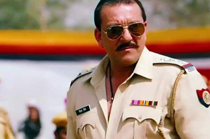 I'm much confident about 'Policegiri' success: KS Ravikumar