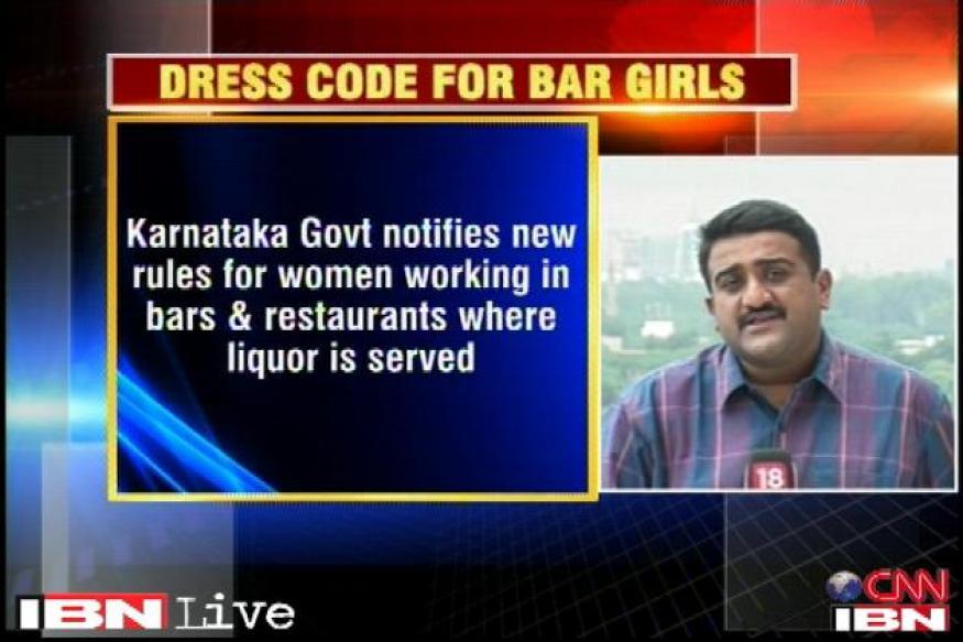Karnataka HC allows licensed bars to employee women bartenders