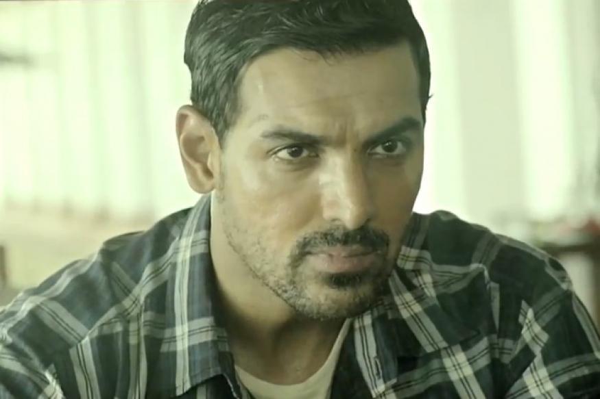 'Madras Cafe' trailer: Watch John, Nargis in a war saga