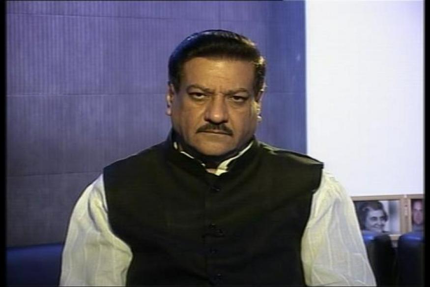 Maharashtra CM Prithviraj Chavan to visit flood-affected Vidarbha