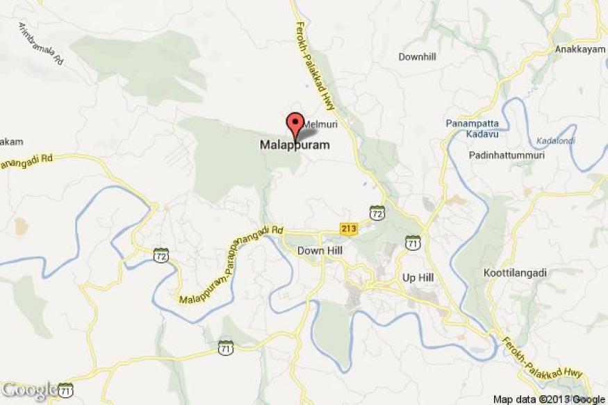 Kerala city gears up for India's largest Ramzan prayer meet