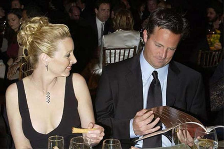 Matthew Perry, Lisa Kudrow wish 'Friends' lasted longer