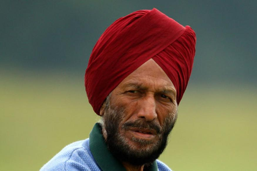Interview: Milkha Singh on Milkha Singh - part II