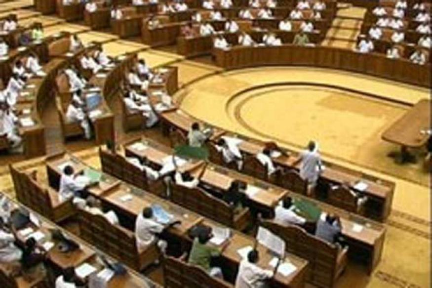 MP monsoon session begins, tributes paid to deceased leaders