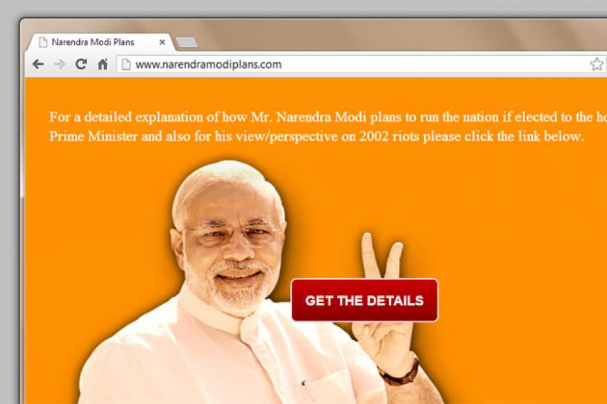 Click me if you can: Narendra Modi plans vs Rahul Gandhi achievements