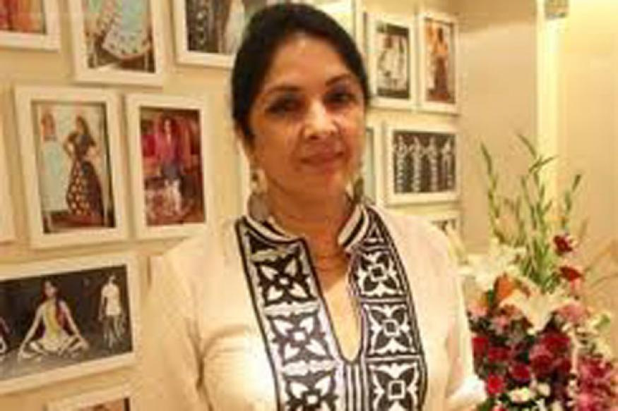 Older actresses hardly have any role: Neena Gupta