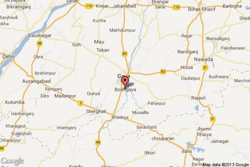 NIA to probe Mahabodhi temple blasts, says Nitish Kumar