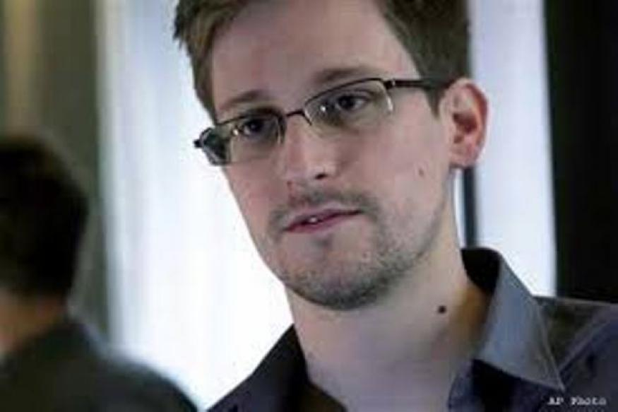 America's NSA 'in bed with' Germany and most others: Snowden