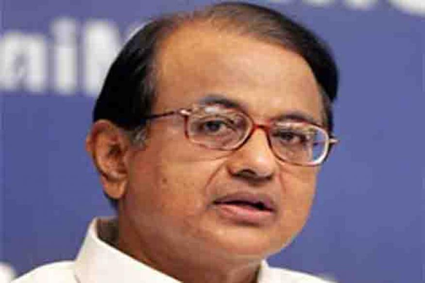 Chidambaram asks tax officials to focus on big clients, non-filers