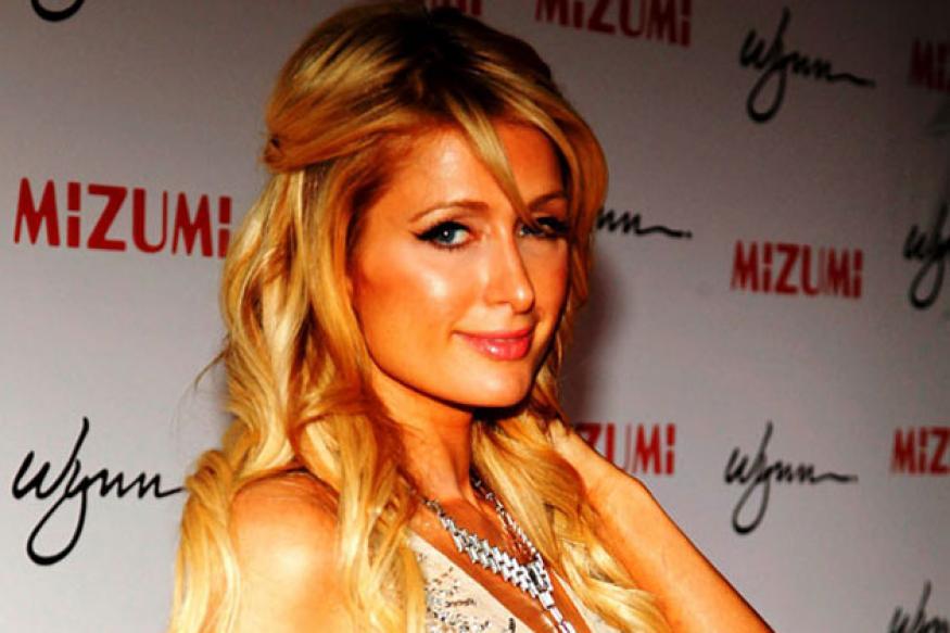 Sex tape destroyed my faith in men: Paris Hilton