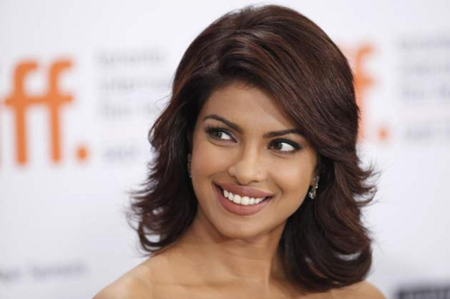 The people of Manipur were very gracious: Priyanka Chopra