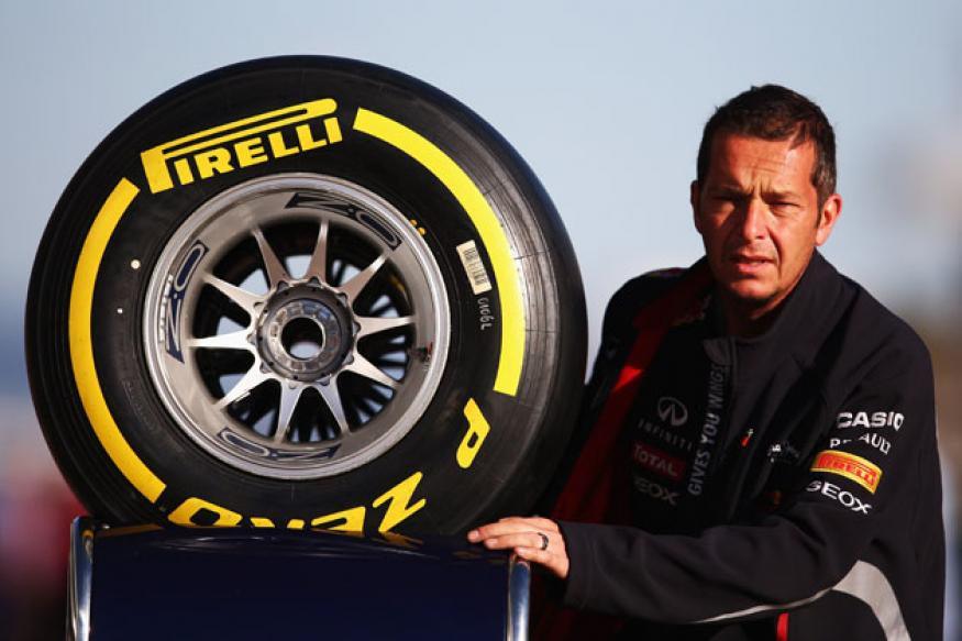 Pirelli asks F1 teams to respect tyre requirements