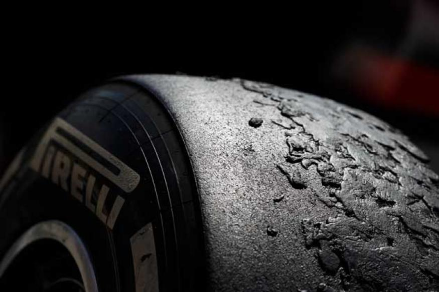FIA allows in-season testing over tyre trouble