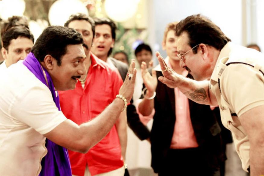 'Policegiri' review: Sanjay Dutt's failed attempt