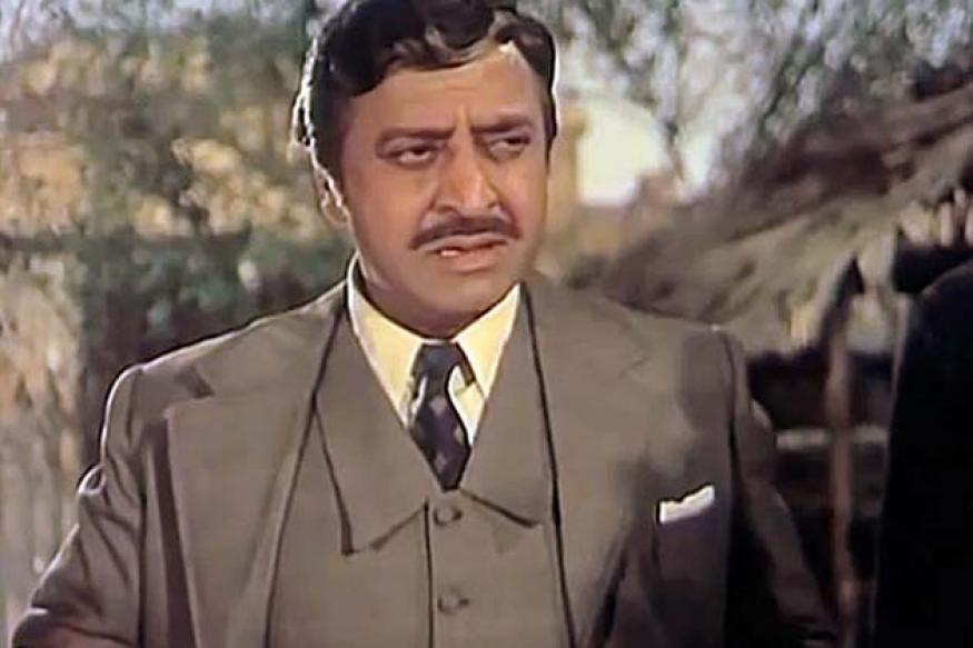 SRK, Priyanka Chopra take to Twitter to mourn Pran's death