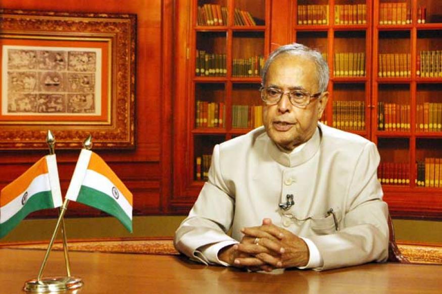 President Pranab Mukherjee adds school, library to Rashtrapati Bhavan