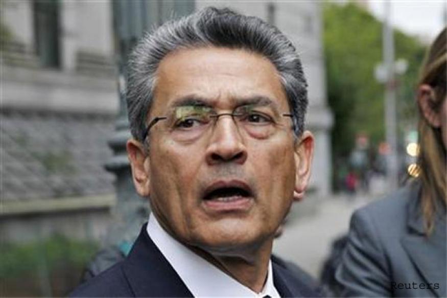 Rajat Gupta fined USD 13.9 million for insider trading