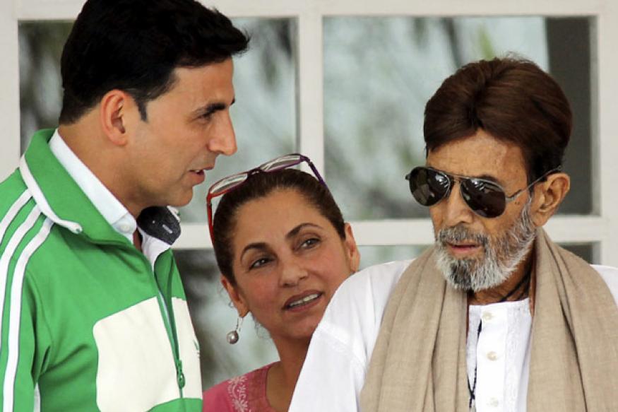 They make very few like you: Akshay on Rajesh Khanna