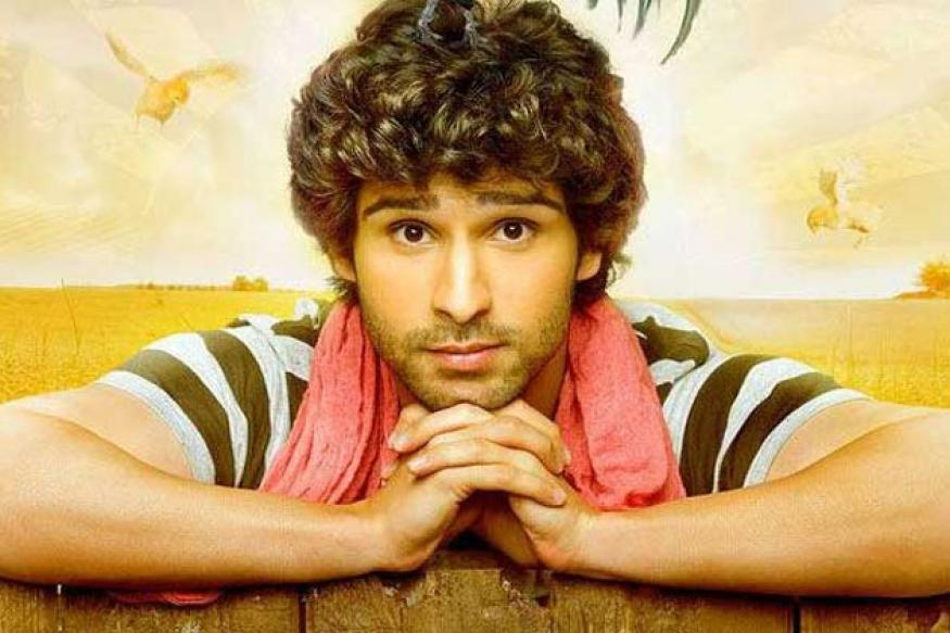 Acting is my childhood dream: Debutant actor Girish Kumar