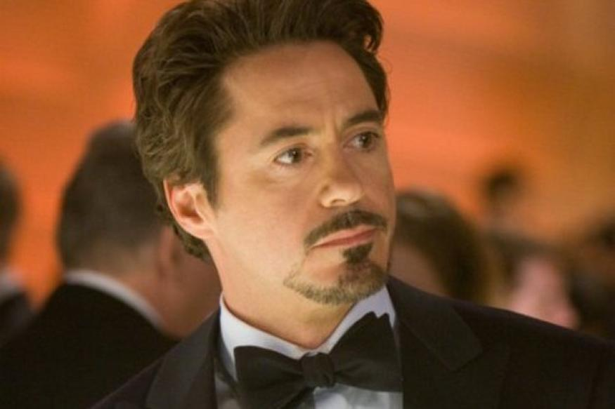 Robert Downey Jr tops Forbes' list of highest paid actors