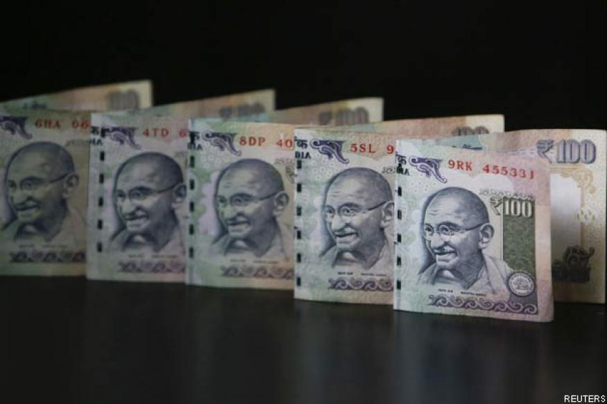 Rupee falls by 36 paise, hits 60.02 vs dollar