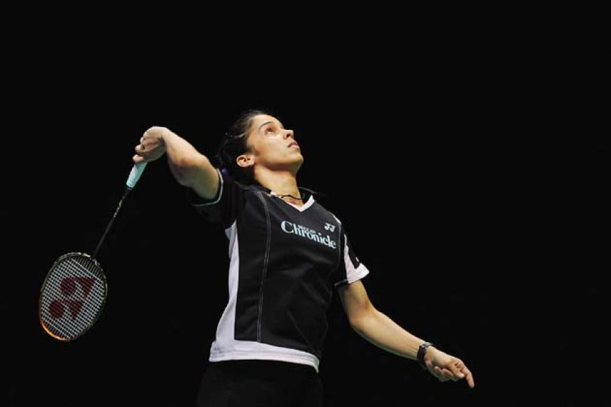 Saina confident of a strong comeback at World Championship