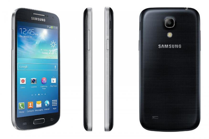 Samsung Galaxy S4 Mini up for pre-order on Samsung India eStore