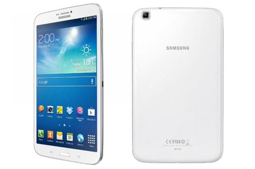 Samsung Galaxy Tab 3 tablets launched in India at Rs 17,745 onwards
