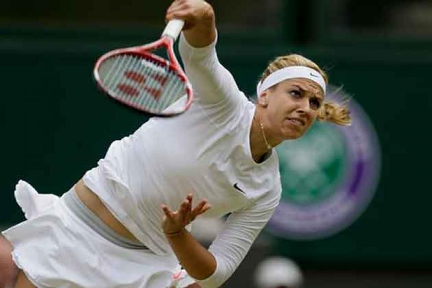 Upsets continue at Wimbledon as Serena falls to Lisicki