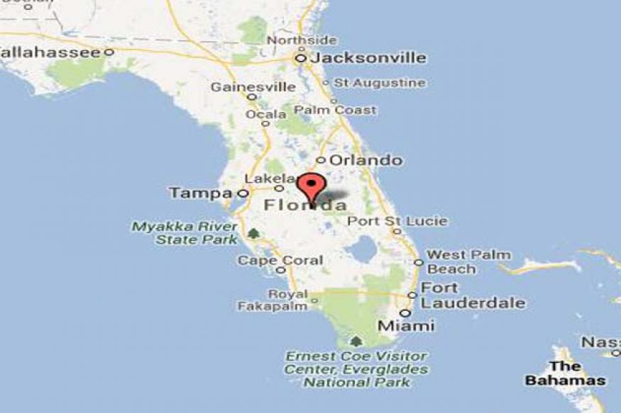 Series of explosions rock Florida gas plant, workers missing