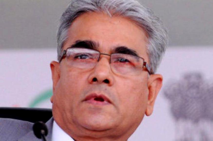 SC to hear PIL against SK Sharma's appointment as CAG