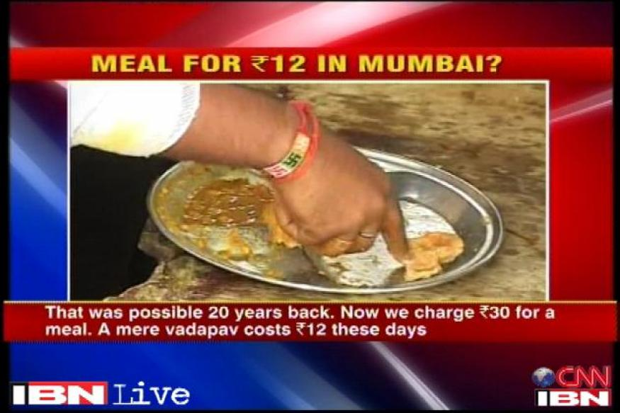 Poverty measured on basis of calorie intake is flawed: Rupashree Nanda