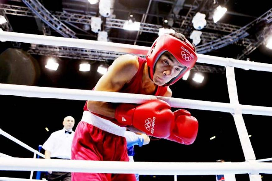Shiva Thapa, four others in Asian Championships quarters