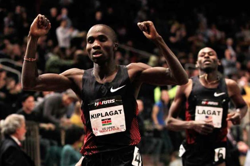 Kenya's Silas Kiplagat eyes World Championships gold
