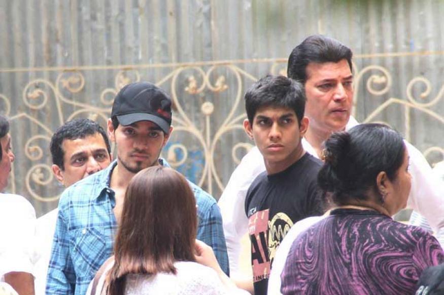 Sooraj hasn't been on a picnic, says Aditya Pancholi