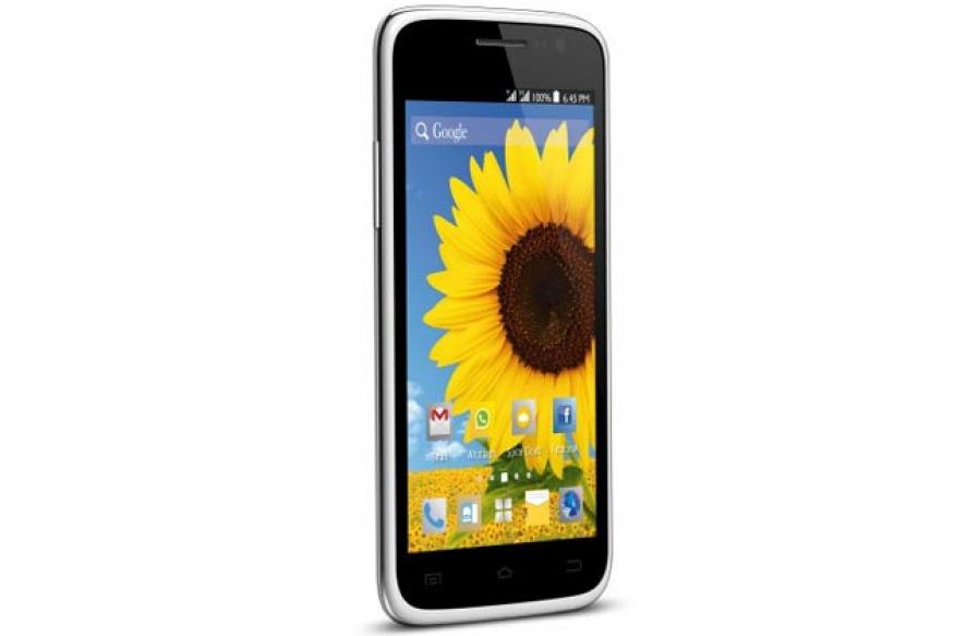 Spice Pinnacle FHD with 1080p display, 8MP camera launched at Rs 16990