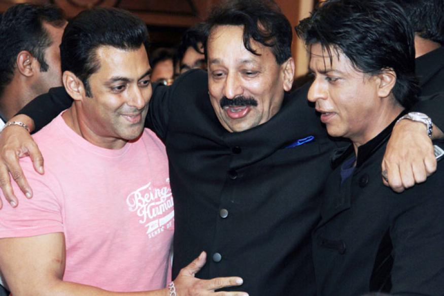 Mahesh Bhatt congratulates Shah Rukh, Salman on reunion